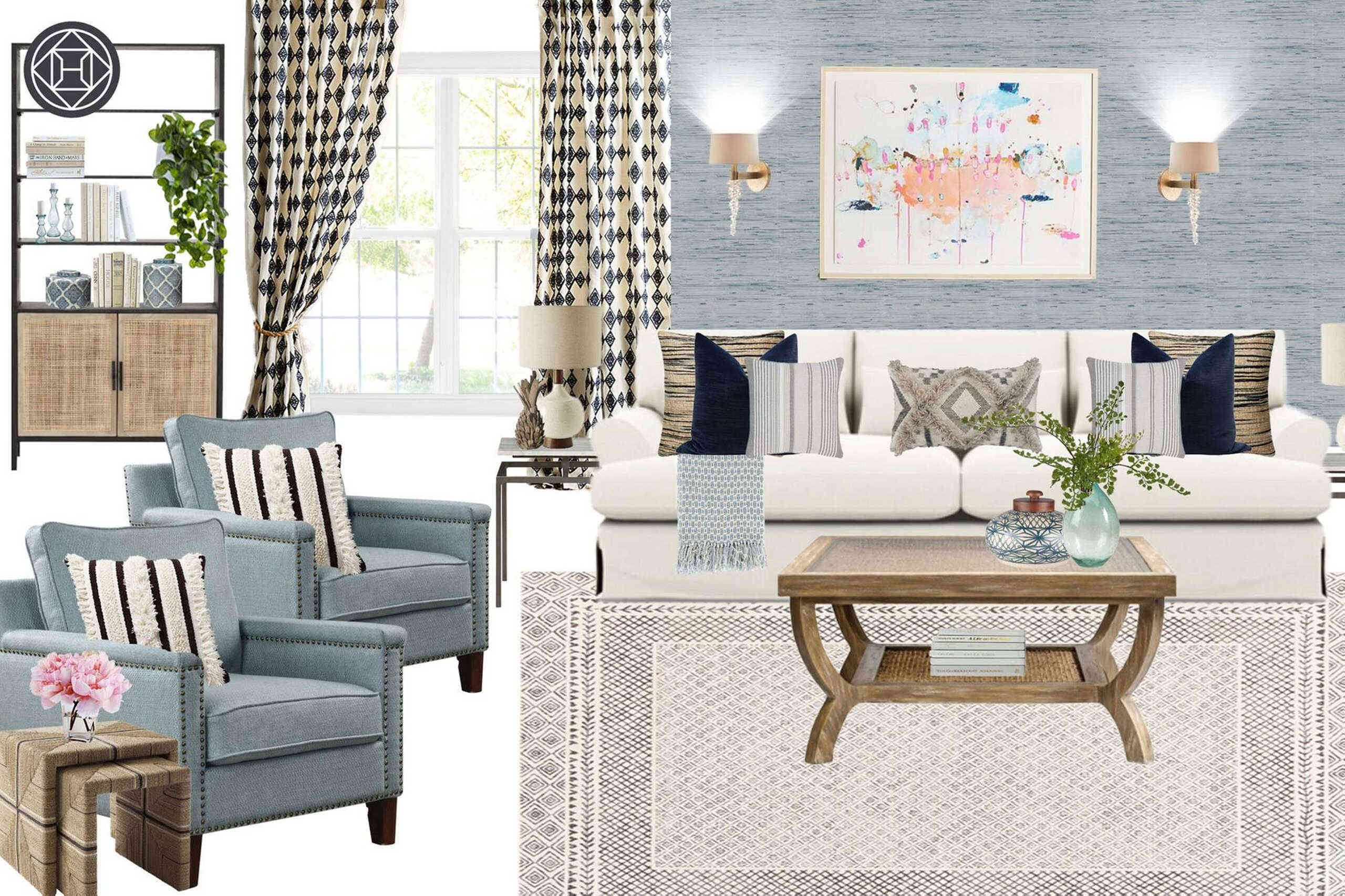Design Your Dream Apartment with Havenly