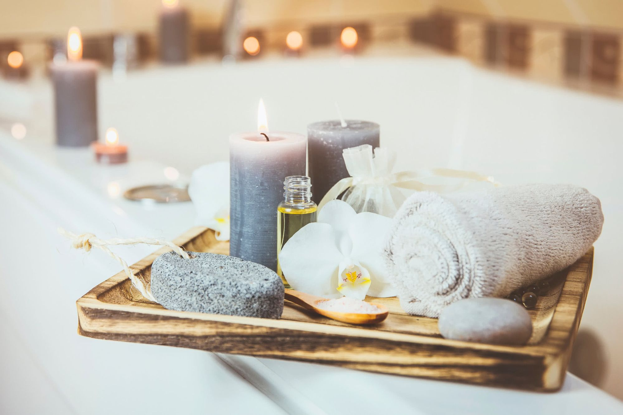 Best Spas for Self-Care in the Orlando, Florida Area