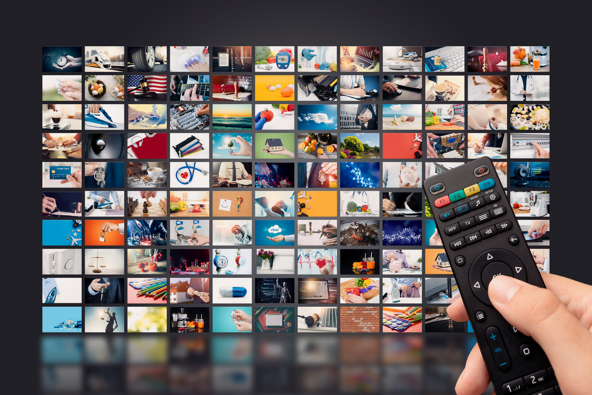 What Movie & TV Streaming Service is Best For You?