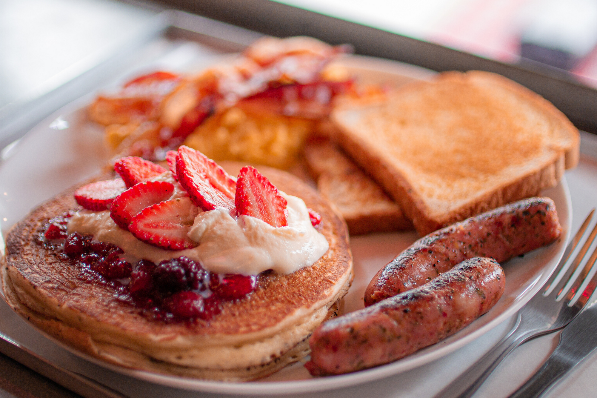 Stand-Out Breakfast Restaurants in Amherst, MA