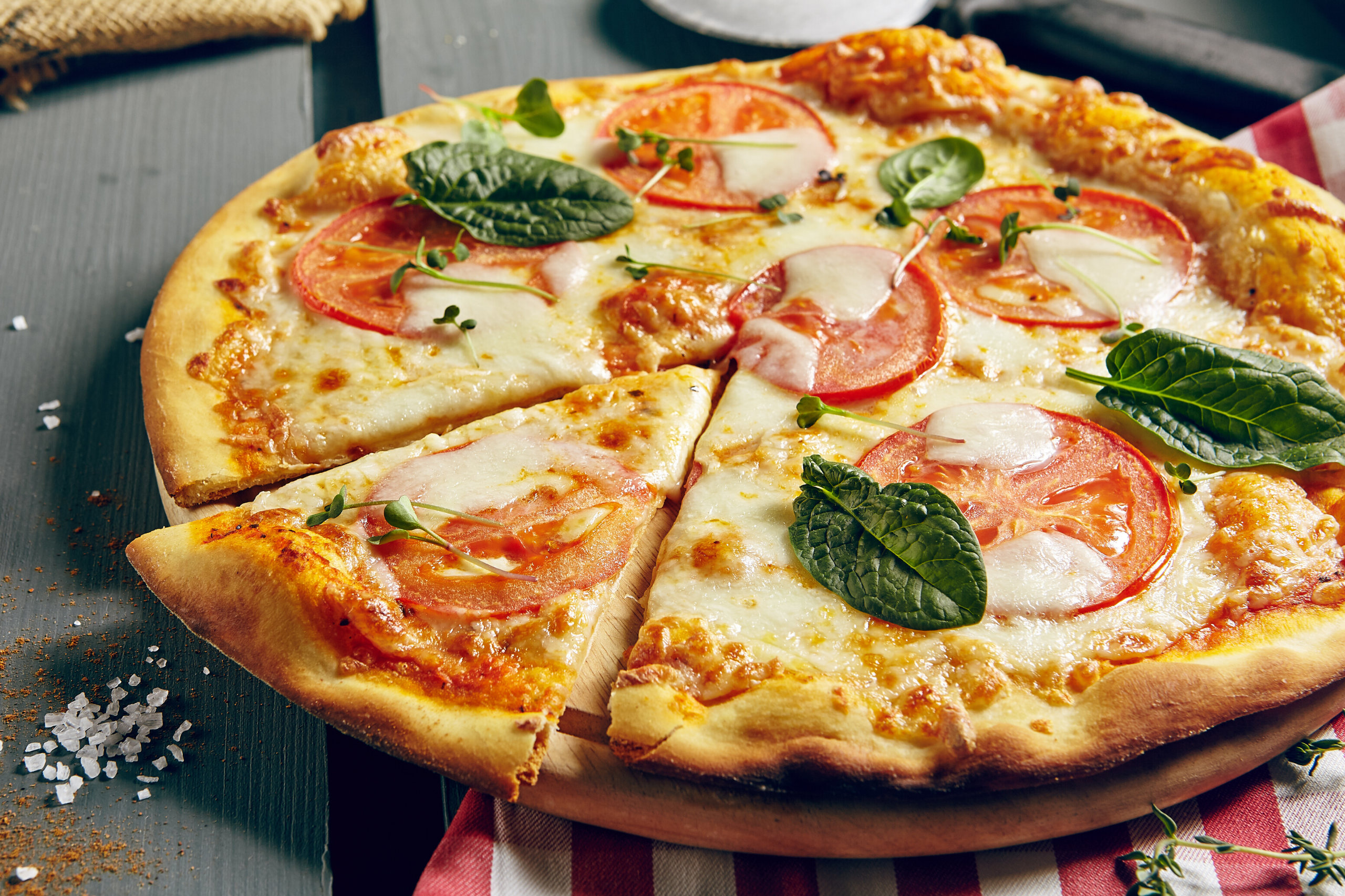 Florida's Local Pizza Places You Won't Want to Miss